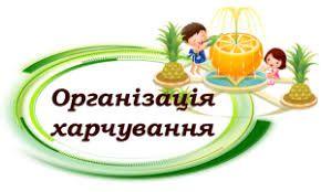 ХАРЧУВАННЯ УЧНІВ У 2020 - 2021 н.р. - Миколаївська Загальноосвітня Школа №46